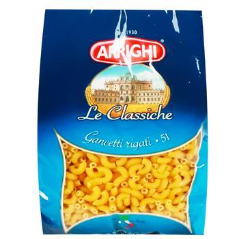 Arrighi №51 Gancetti Rigati Pasta 500g