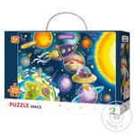 DoDo Space Puzzle 100 Elements