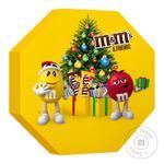 Праздничный восьмиугольник M&M's&Friends