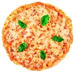 Meat Mix Pizza 500g