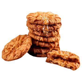 Печенье Biscotti Торкетти - купить, цены на СитиМаркет - фото 1