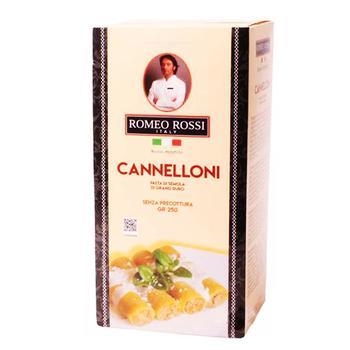 Romeo Rossi Cannelloni Pasta 250g