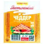 Сыр Яготинский Чеддер 45% 350г