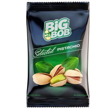 Big bob with salt fried pistachio 90g - buy, prices for CityMarket - photo 1