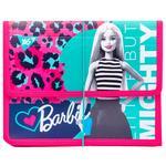 Папка Yes Barbie для тетрадей на резинке