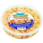 Rusalochka Herring Fillet in Oil with Onions and Spices 190g - buy, prices for Furshet - image 1