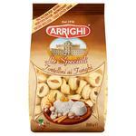 Макаронные изделия Arrighi Тортеллини с белыми грибами 250г