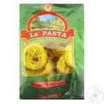 La pasta Fedellini pasta 400g