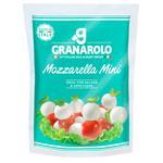 Сыр Granarolo Моцарелла мини 125г