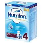 Смесь молочная Nutrilon 4 детская сухая 600г