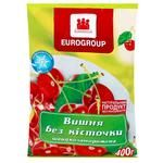 Eurogroup Frozen Pitted Cherries 400g