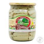 Gryby Izumski Lisovi Marinated Milk Mushrooms 500g