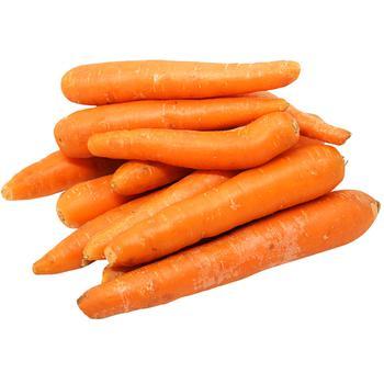 Морковь - купить, цены на Ашан - фото 1