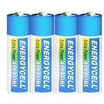 Energycell Batteries LR6 4pc