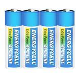 Батарейки Energycell LR6 4шт