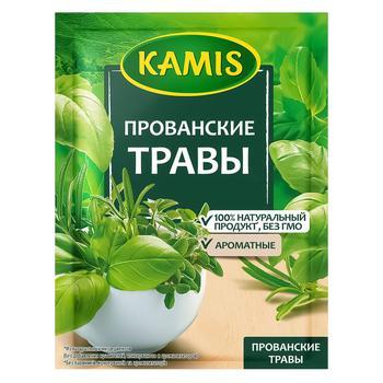 Смесь Kamis прованские травы 10г