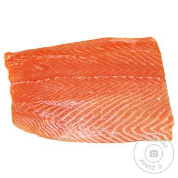 Семга (лосось) филе - купить, цены на МегаМаркет - фото 2