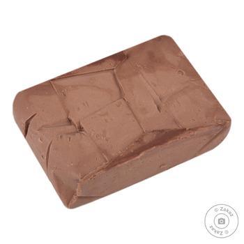Масло шоколадне солодковершкове 62.5% - купити, ціни на Восторг - фото 1
