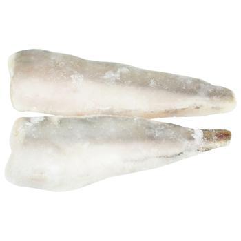Филе хека замороженное - купить, цены на Novus - фото 1