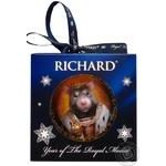 Richard Royal Mouse black tea 20g