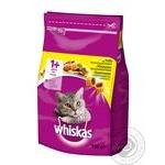 Корм Whiskas сухий Курка для котів 950г - купити, ціни на Novus - фото 2