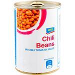 Aro Chili Beans 400g
