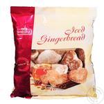 Lambertz Glazed Gingerbread 160g