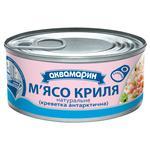Akvamaryn Natural Krill Meat 100g