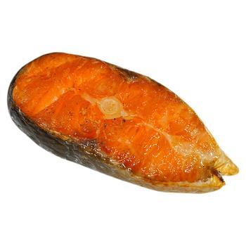 Salmon smoked fish shop - buy, prices for Furshet - image 1