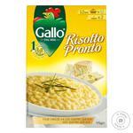Ризотто Gallo 4 сыра 175г