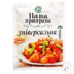 Lasochka Pava Priprava Universal Seasoning 30g