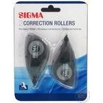 Sigma Correction Tape 5mmx6m