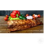 Ребрышки свинные Magic Food «По-деревенски» sous-vide - купить, цены на Novus - фото 2