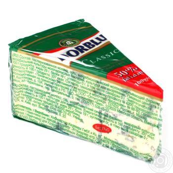 Сыр Dorblu Classic 50% - купить, цены на Ашан - фото 1