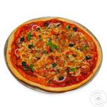Пицца Нью-Йорк 480г
