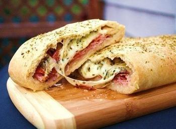 """Піца """"Стромболі"""""""