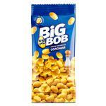 Арахис Big Bob жареный соленый 70г