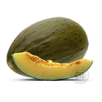 Piel De Sapo Melon - buy, prices for Auchan - image 1