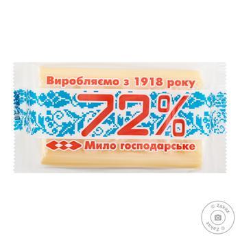 Мыло хозяйственное Юси 72% 200г