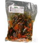Морская капуста Бравита с морковью по-корейски 500г - купить, цены на Ашан - фото 1