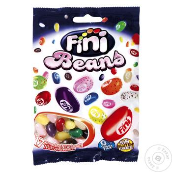Dragee Fini jelly 90g - buy, prices for MegaMarket - image 1