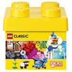 Конструктор Lego кубики для творчества