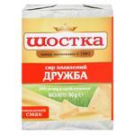 Сыр Шостка Дружба плавленый 50% 90г - купить, цены на Восторг - фото 5