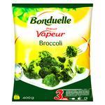 Капуста броколі Bonduelle на парі 400г