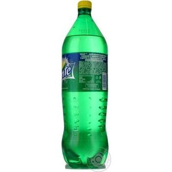 Напиток газированный Sprite 1,5л - купить, цены на Метро - фото 2