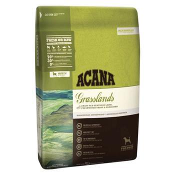 Корм сухий Acana Pacifica ягня та качка для собак 340г - купити, ціни на Восторг - фото 1