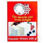 Сыр Nordex Danish White Фета 200г