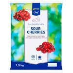 Metro Chef Fresh Frozen Pitted Cherries 2,5kg
