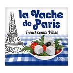 Flechard La vache de paris pickled cheese feta 55% 500g