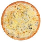 Пицца 4 сыра 500г